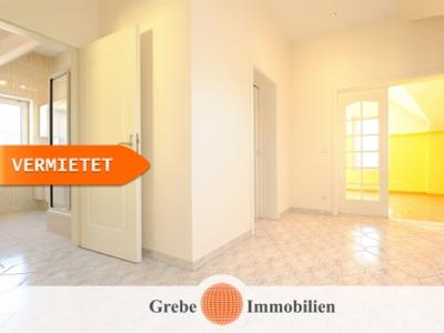 Dachgeschosstraum mit Tageslicht-Wannendusch-Badezimmer im Vierseithof Wünsdorf!